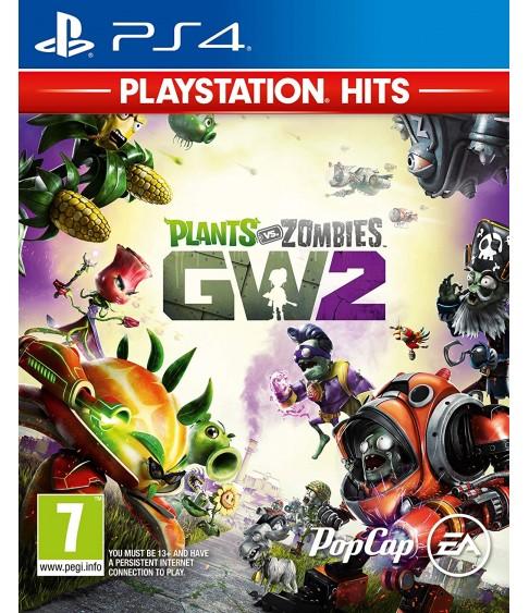 Plants vs. Zombies Garden Warfare 2 PS4